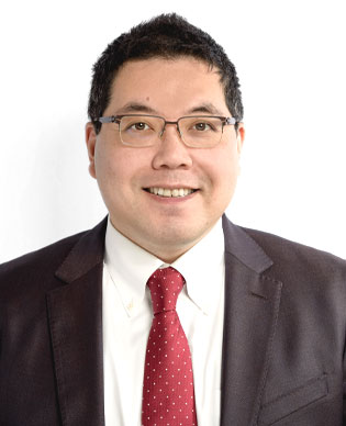 David Tseng - Folio Law Group